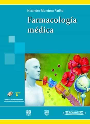Farmacologia Medica - Mendoza Patiño Nicandro
