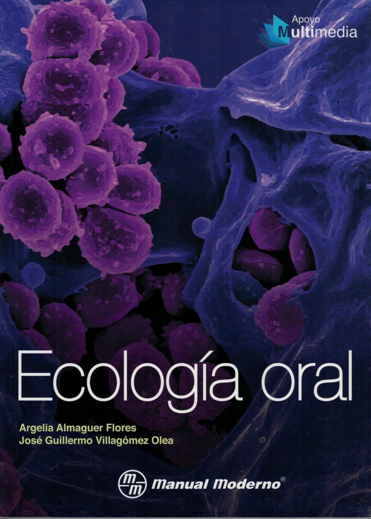 Ecologia Oral - Almaguer Flores Argelia
