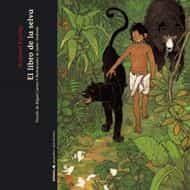 El Libro De La Selva - Kipling Rudyard