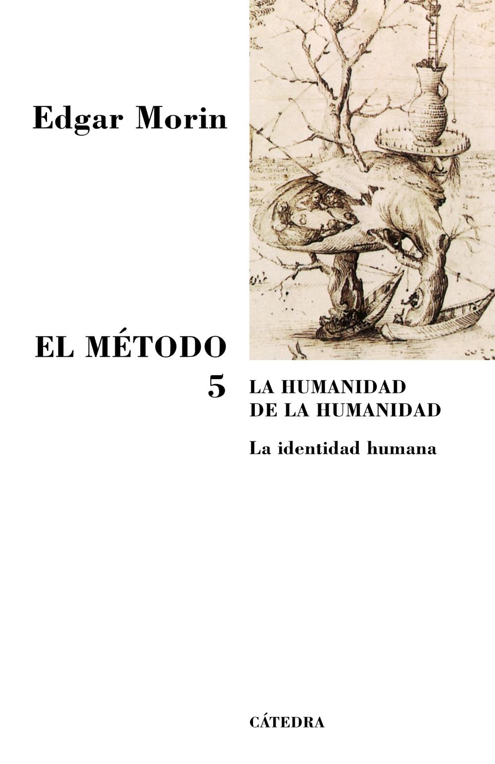 El Metodo T.v (2ª Ed ) - Morin Edgar
