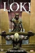 Loki - Rodi Robert