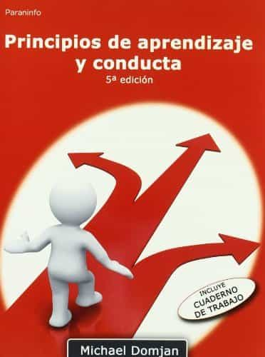 Principios De Aprendizaje Y Conducta (5ª Ed) - Domjan Michael