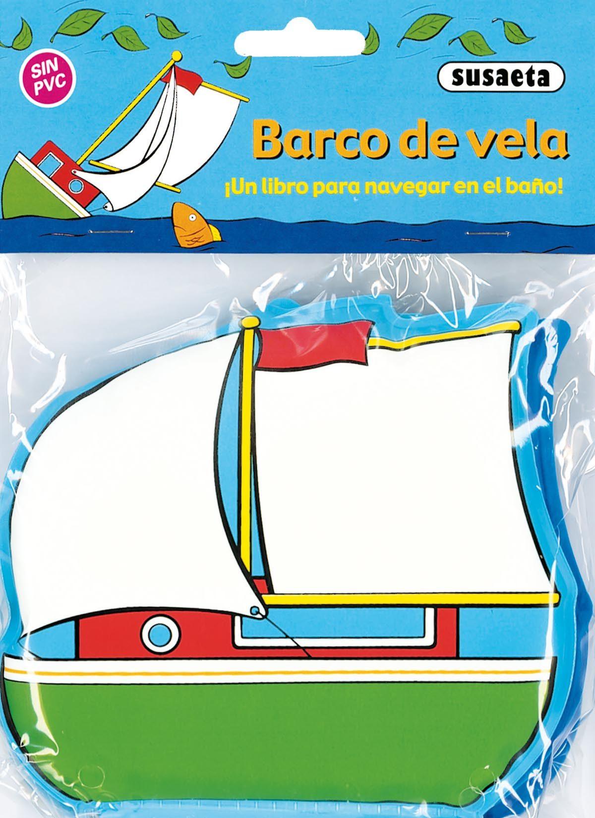 Barco De Vela - Vv.aa.