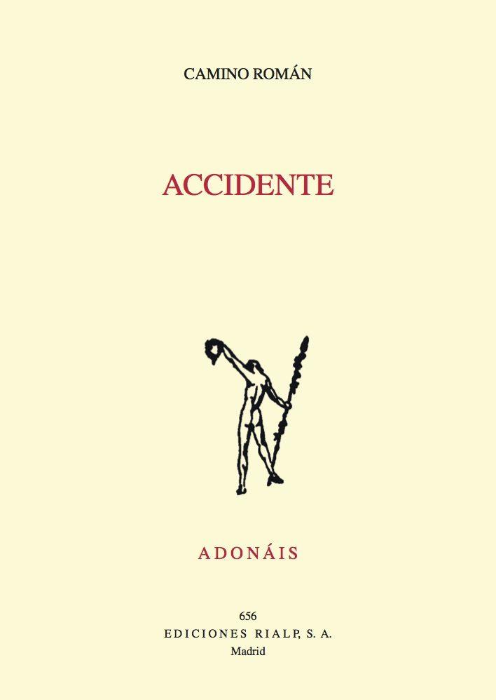 Accidente - Roman Alvarez Camino