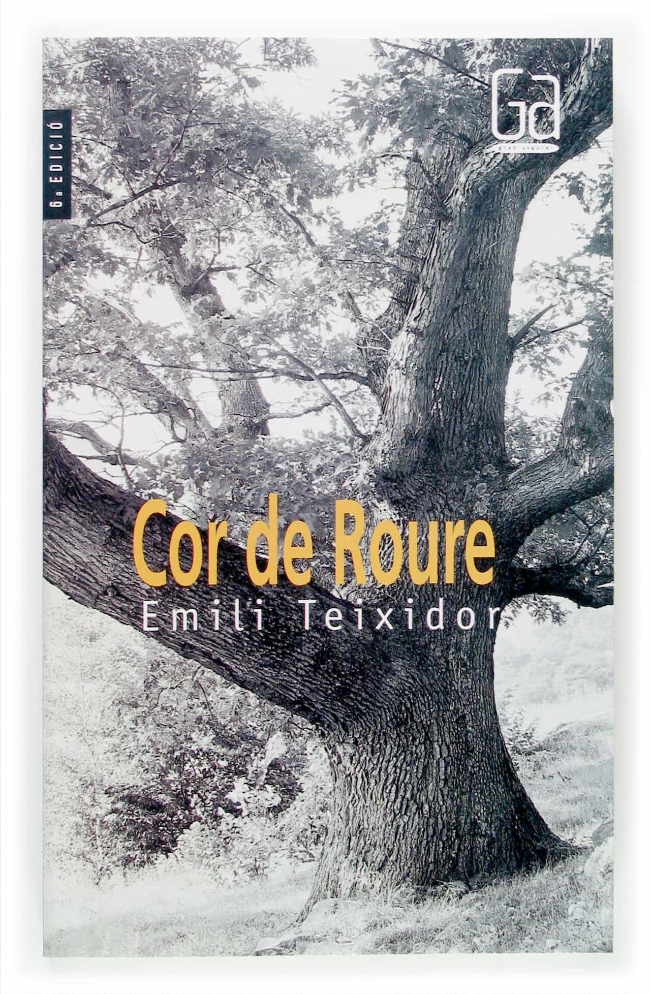 Cor De Roure - Teixidor I Viladecas Emili