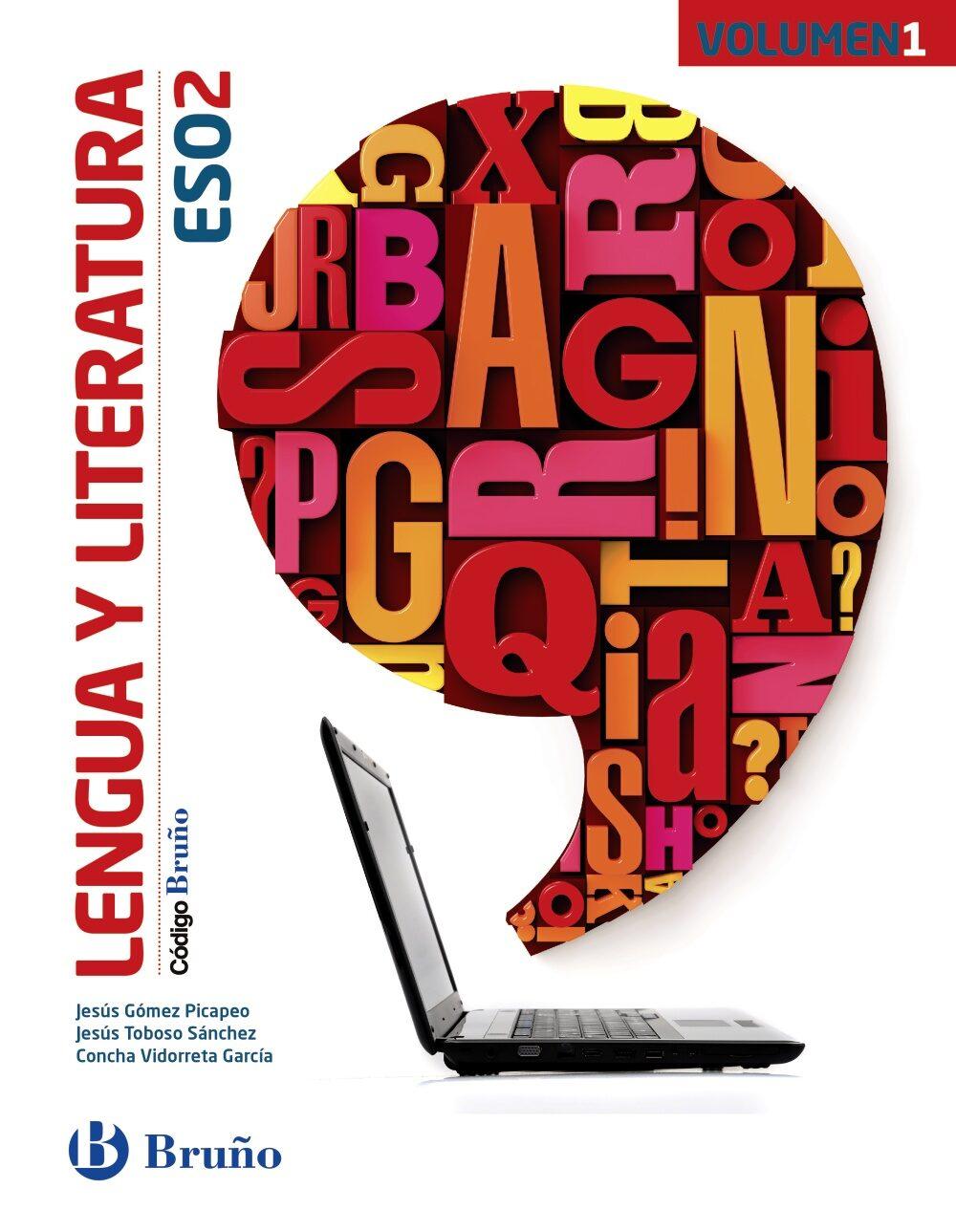 Lengua Y Literatura 2º Eso 3 Volúmenes - Vv.aa.