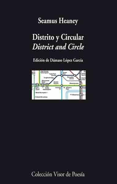 Distrito Y Circular - Heaney Seamus