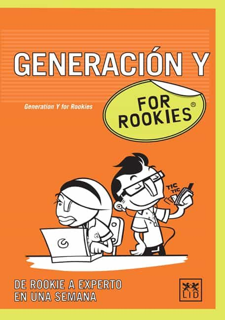 Generacion Y For Rookies - Vv.aa.
