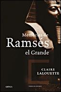 Memorias De Ramses Del Grande - Lalouette Claire