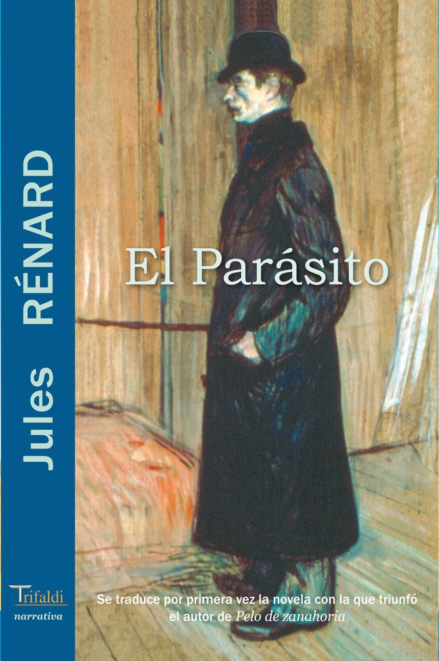El Parasito - Renard Jules