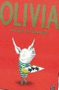Olivia Recibe La Navidad - Falconer Ian