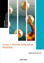 Mf0980 Gestion Auxiliar De Personal - Martinez Candil Ignacio