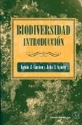 Biodiversidad: Introduccion - Gaston Kevin J.
