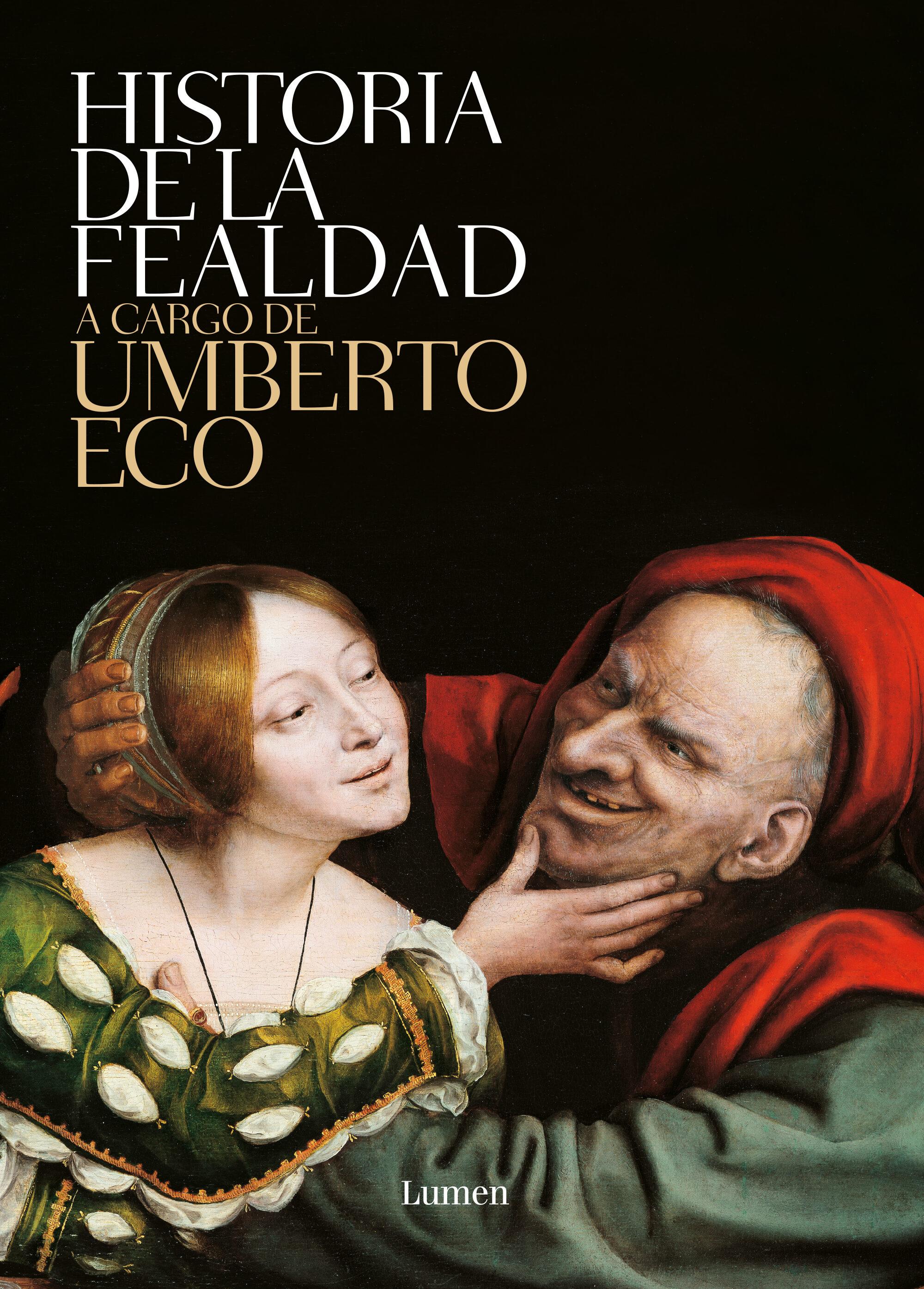 Historia De La Fealdad - Eco Umberto