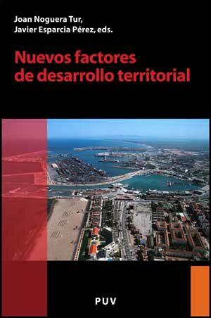 Nuevos Factores De Desarrollo Territorial - Noguera Tur Joan