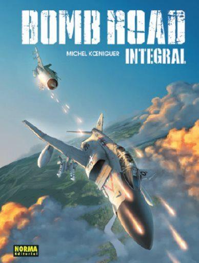 Bomb Road - Integral - Koeniguer Michel