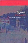 Dos Ciudades - Zagajewski Adam