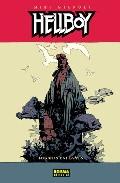 Hellboy : Lugares Extraños - Mignola Mike