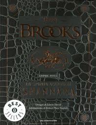 Lo Spirito Oscuro Di Shannara - Brooks Terry