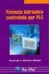 Potencia Hidraulica Controlada Por Plc - Martinez V.a.