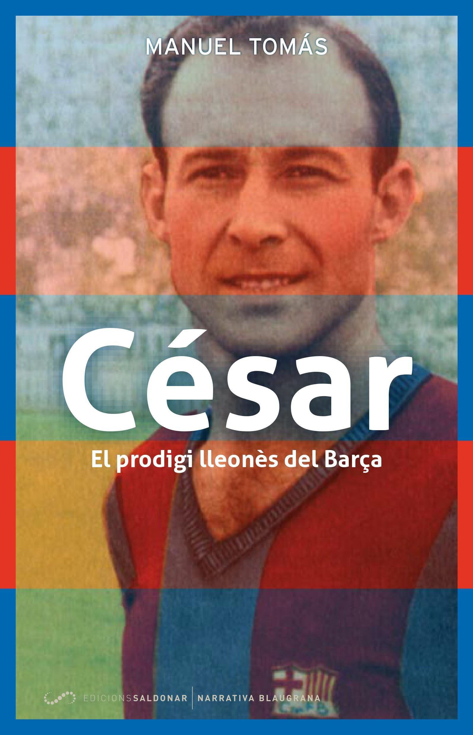 Cesar - Tomas Manuel