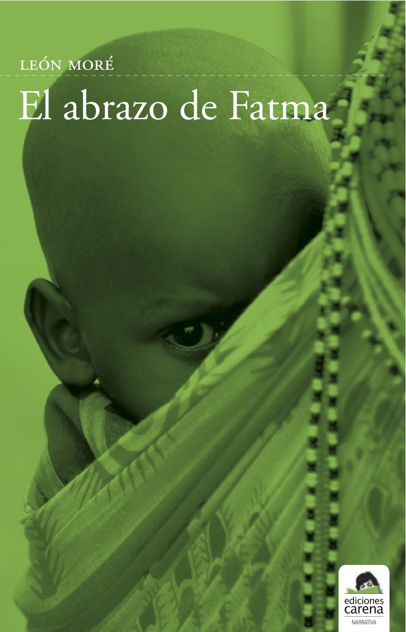 El Abrazo De Fatma - More Leon