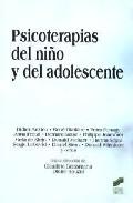 Psicoterapias Dle Niño Y Del Adolescente - Geissmann Claudine