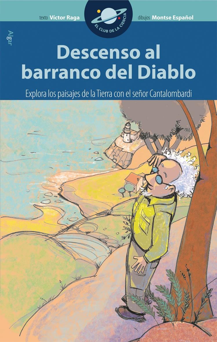 Descenso Al Barranco Del Diablo - Raga Pascual Victor