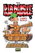 Kid Paddle 4: La Gorra Metalica - Midam