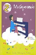 Musiqueando 2 (educacion Primaria) - Rodriguez Rubio Maria Jesus