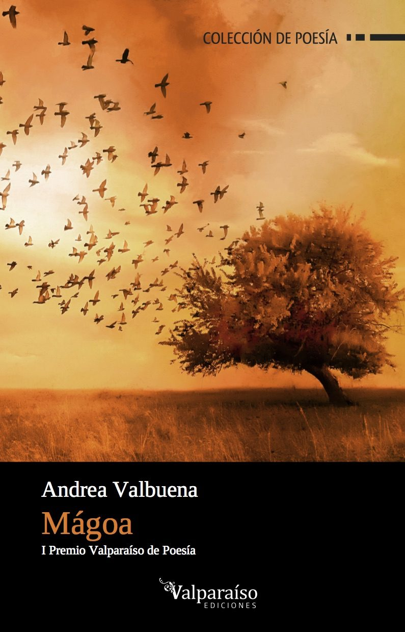 Magoa (i Premio Valparaiso De Poesia) - Valbuena Rodriguez Andrea