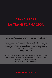 La Transformacion - Kafka Franz