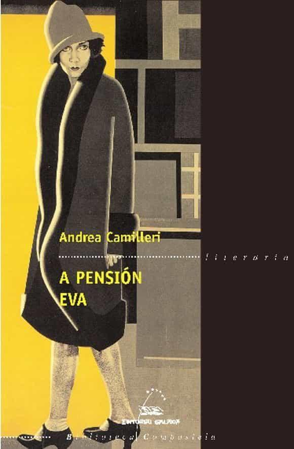 A Pension Eva - Camilleri Andrea