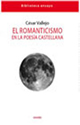 Sobre El Romanticismo - Vallejo Mendoza Cesar