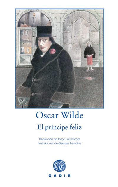 Principe Feliz - Wilde Oscar