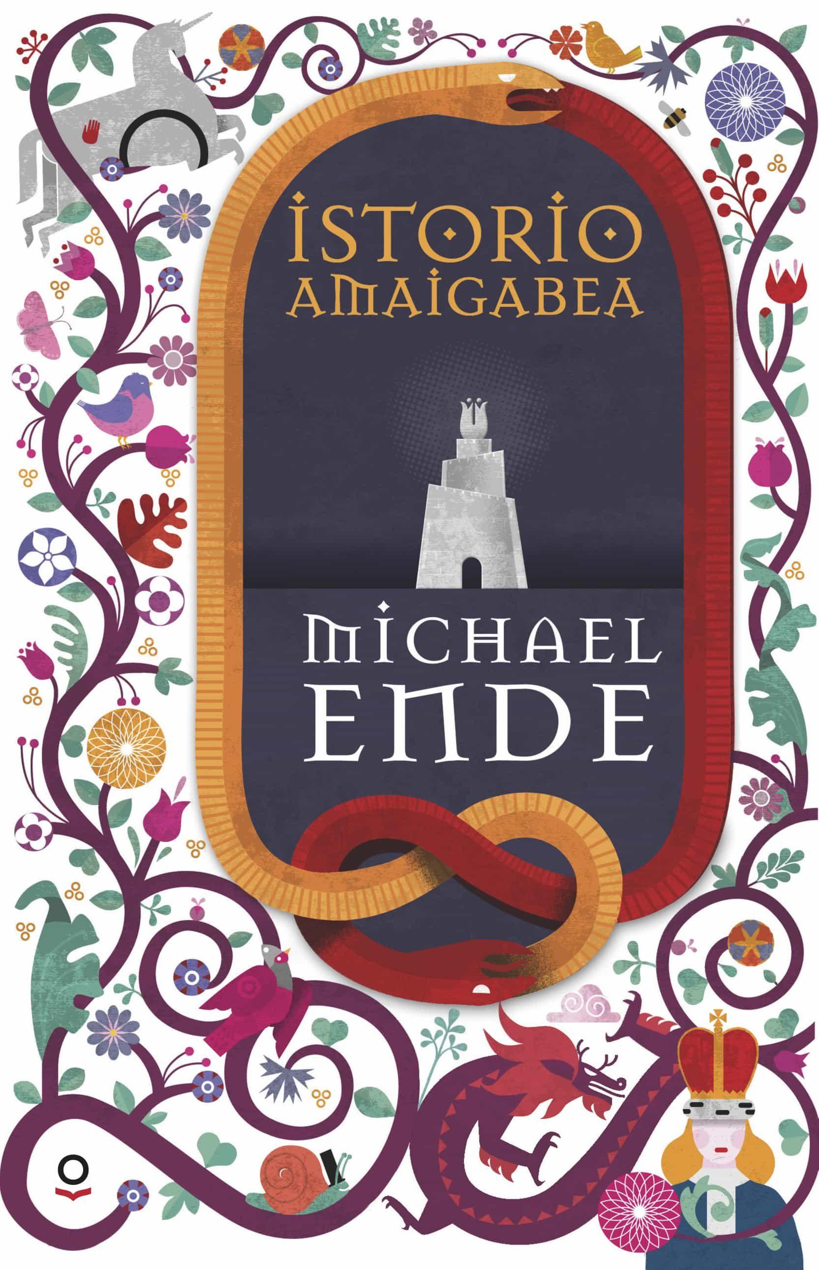 Istorio Amaigabea - Ende Michael