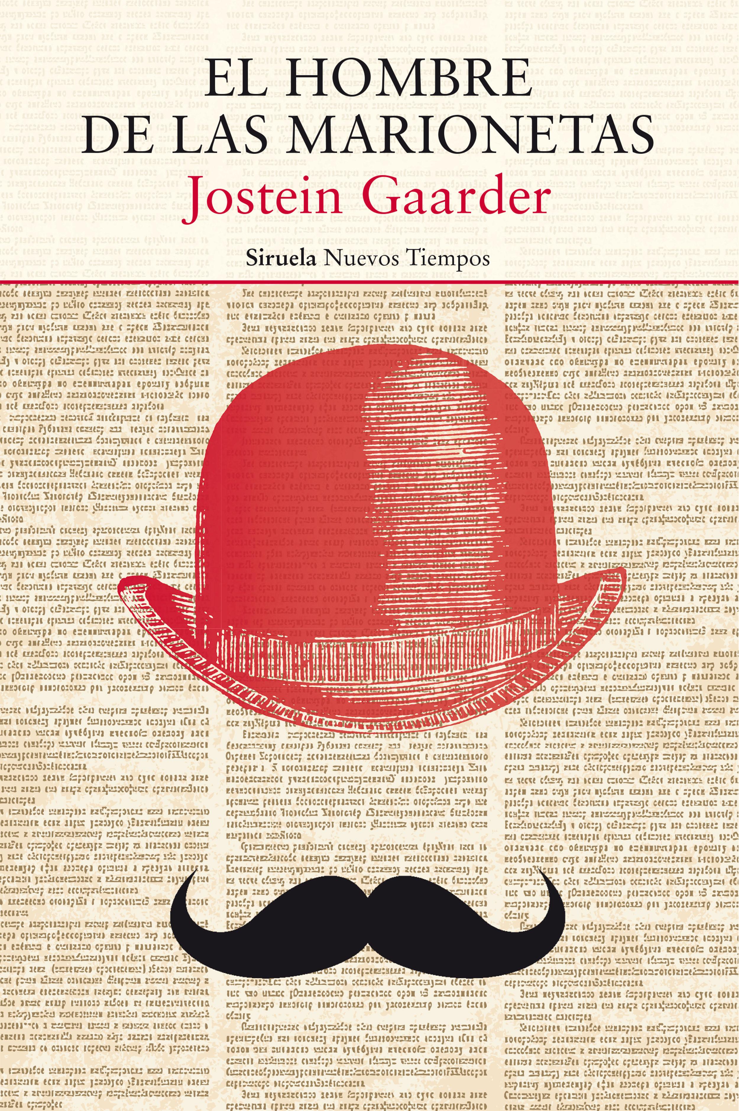 El Hombre De Las Marionetas - Gaarder Jostein