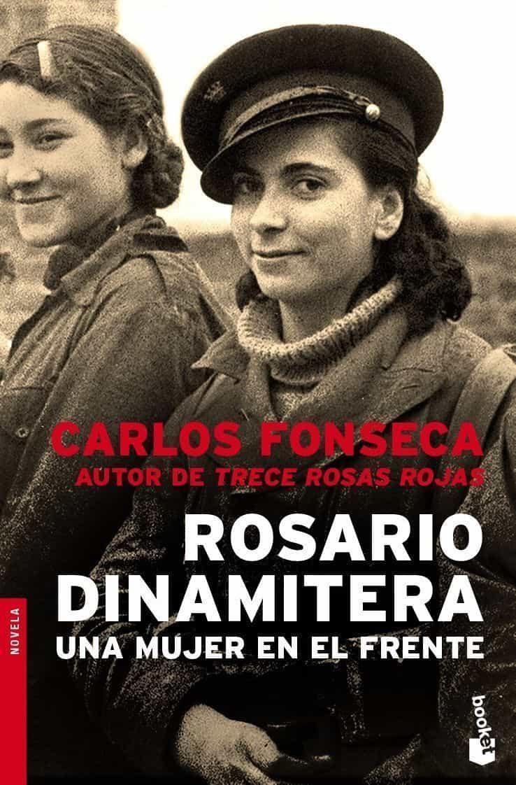 Rosario Dinamitera - Fonseca Carlos