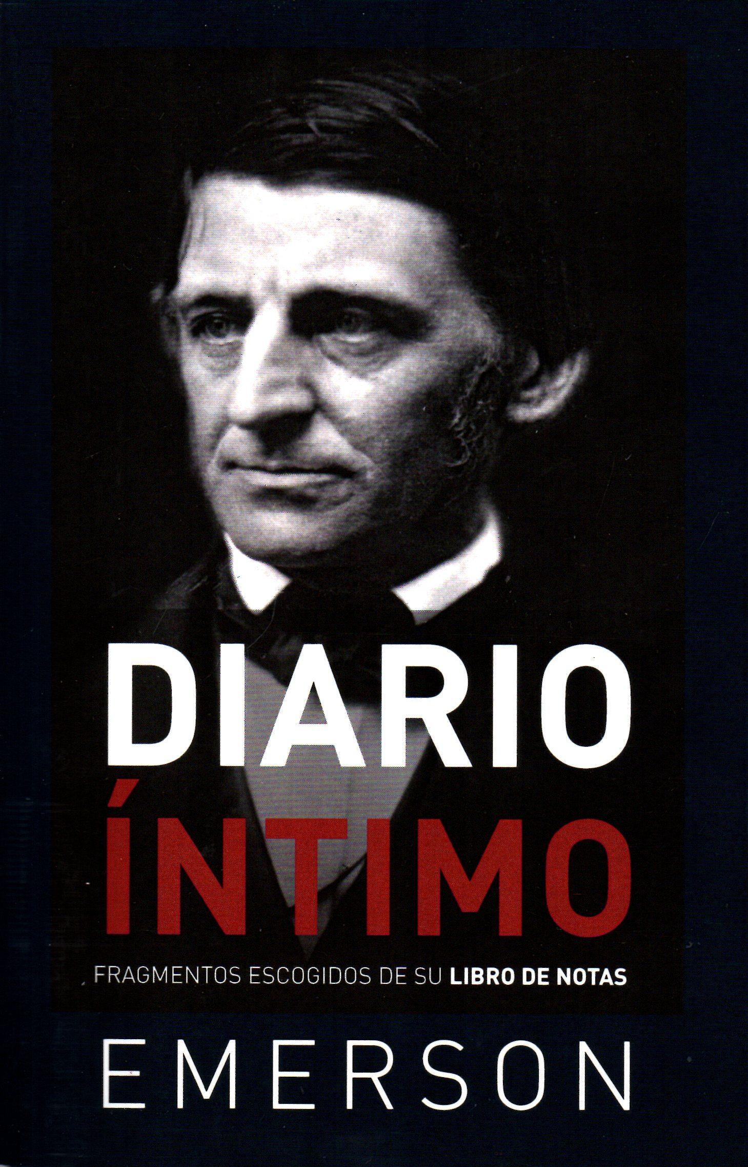Diario Intimo - Emerson Ralph Waldo