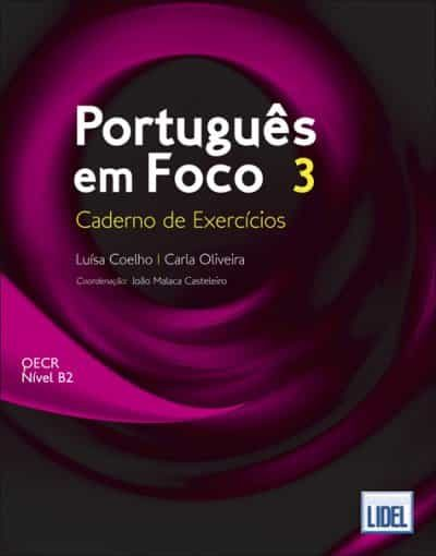 Portugues Em Foco 3 Ejercicios B2 - Vv.aa.