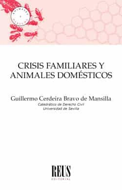 Crisis Familiares Y Animales Domesticos - Cerdeira Bravo Mansilla Guillermo