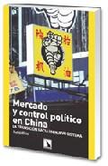 Mercado Y Control Politico En China - Rios Paredes Xulio