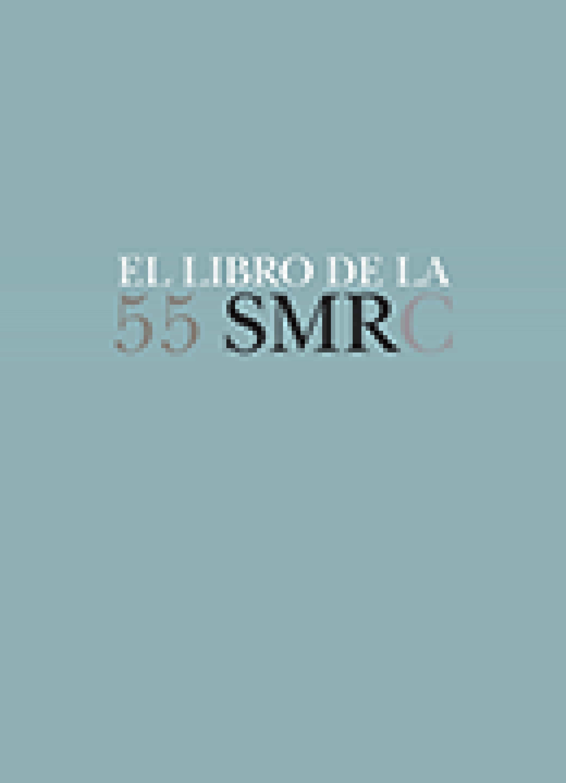 El Libro De La 55 Smrc - Vv.aa.