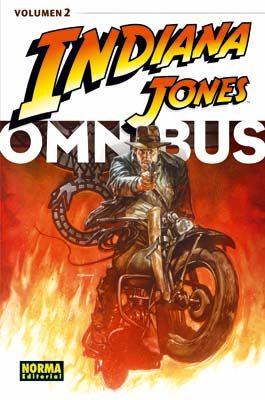 Indiana Jones Omnibus 2 - Vv.aa.