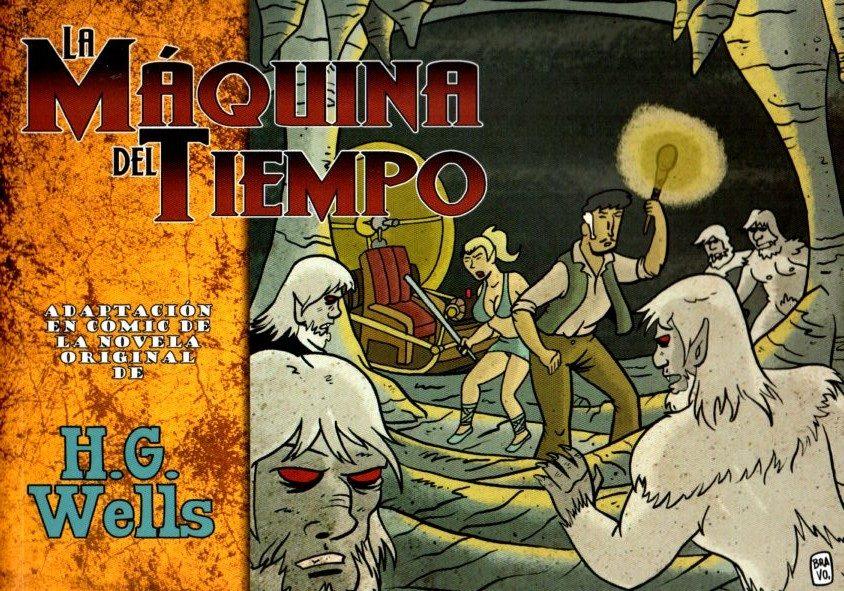 La Máquina Del Tiempo - Vv.aa.