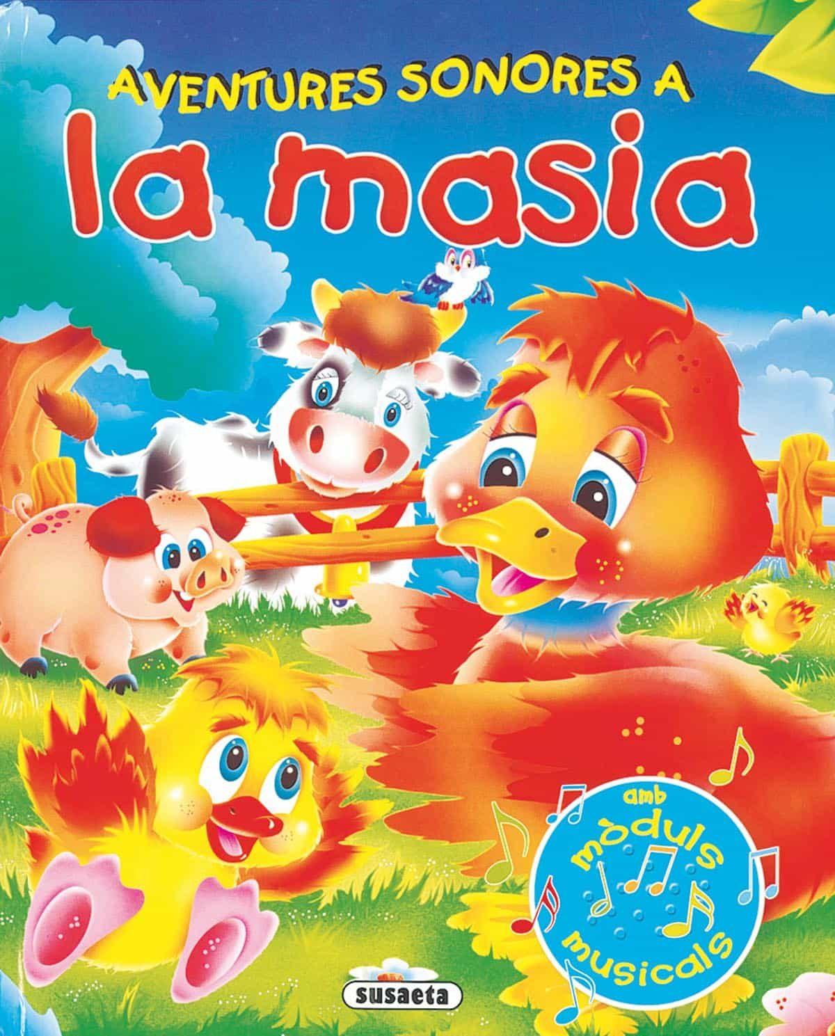 La Masia - Vv.aa.