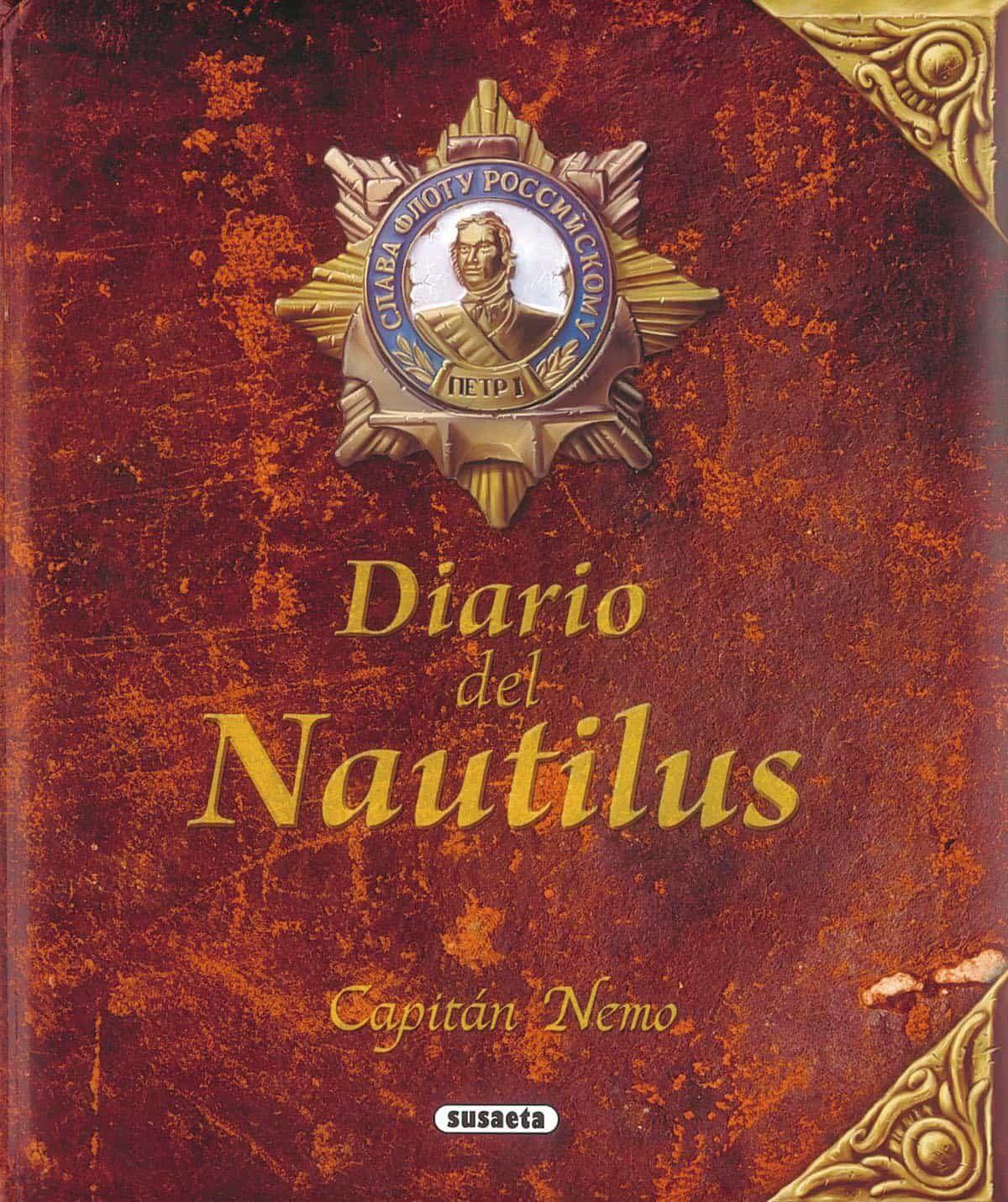 Diario Del Nautilus - Vv.aa.