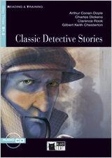 Classic Detective Stories + Cd Step Three B1.2 - Vv.aa.