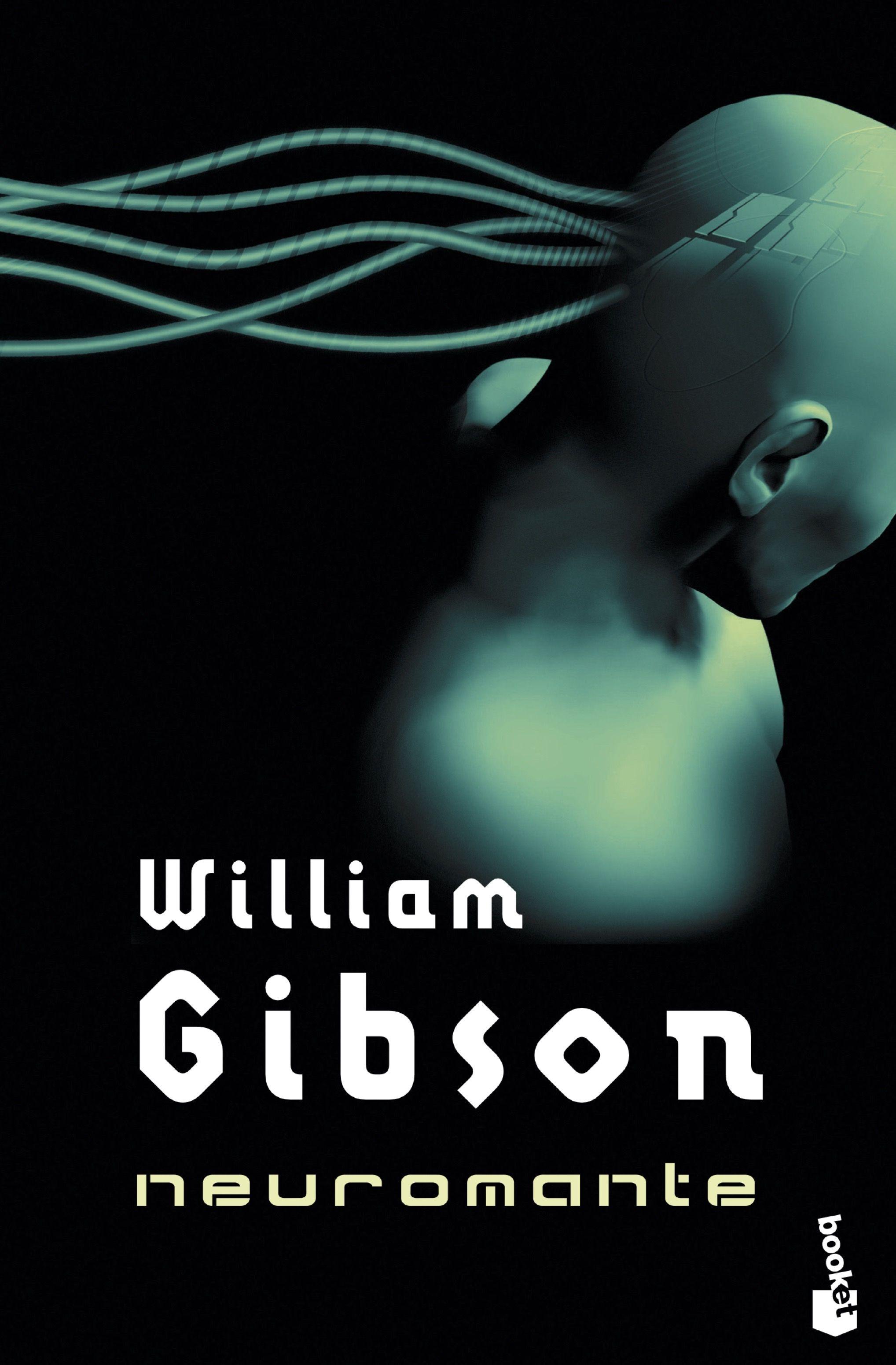 Neuromante - Gibson William