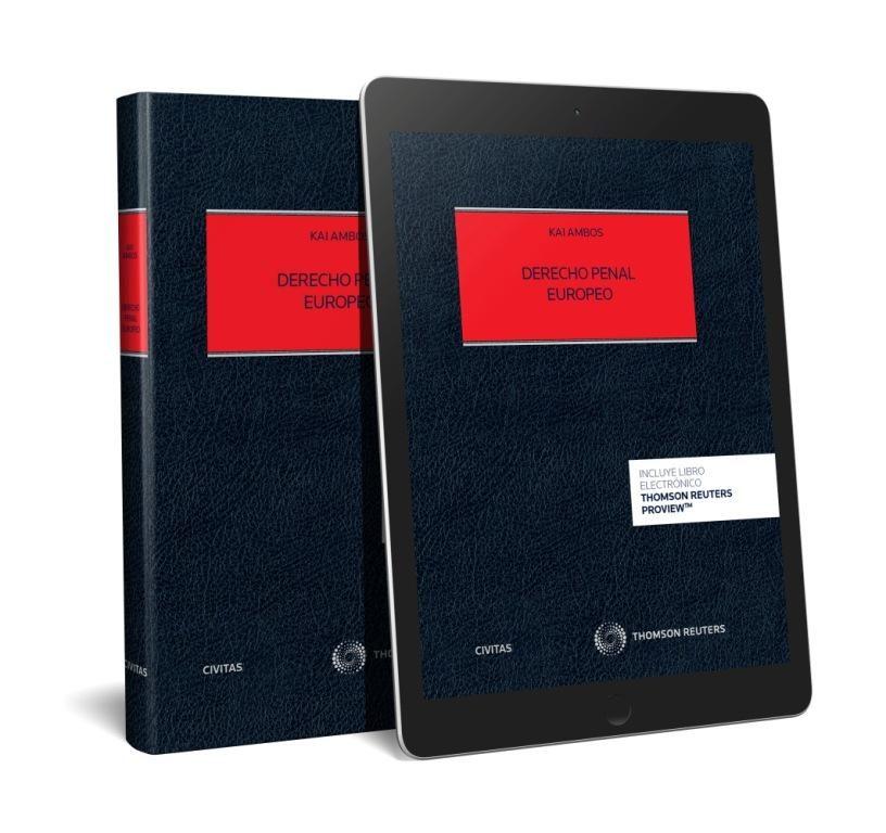 Civitas: Derecho Penal Europeo - Ambos Kai